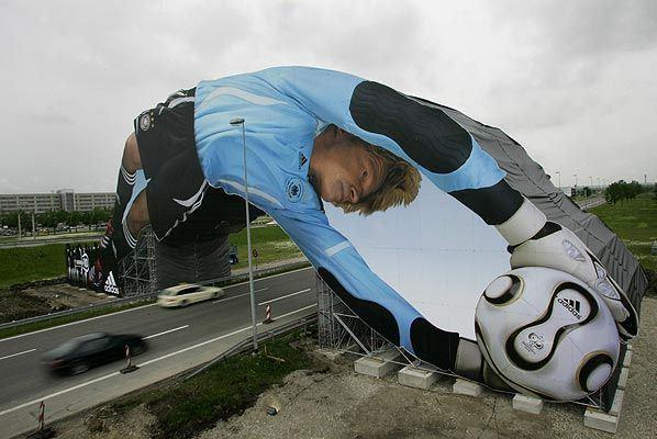 Adidas - Germany