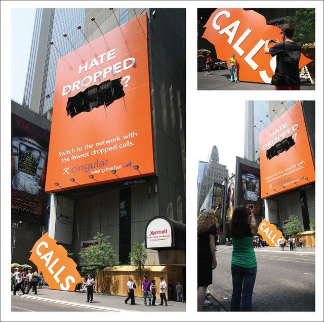 Cingular Mobile - USA
