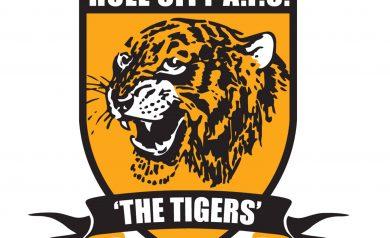 Hull City brand naming