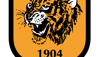 Hull City Crest 2014-15