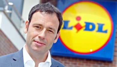 Lidl marketing - Ronny Gottschlich