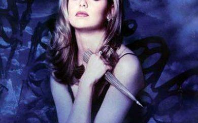 Buffy the Vampire Slayer | Enemies of Innovation Beware!