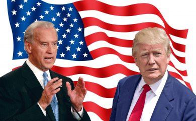 Marketing and politics: Joe Biden vs. Donald Trump 2020 US Presidential Election